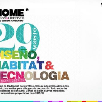 Visiones Home, Design y lifestyle