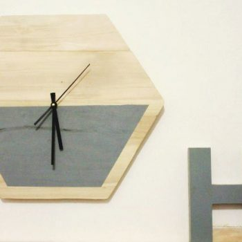 Reloj de pared | DIY